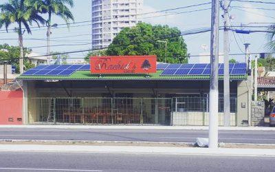 Restaurante RACHIDS Ponta Negra – 32kW