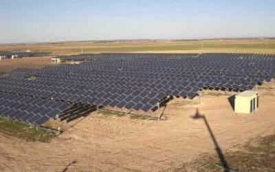 USINA SOLAR OCANA – ESPANHA – 4MW