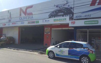 NC OLIVEIRA – TELETINTAS – NOVA DESCOBERTA – NATAL – 20KW