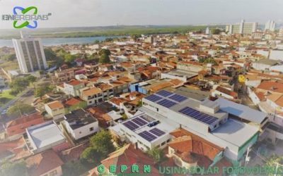 UPGRADE CEPRN – AV RIO BRANCO – NATAL – 45kW