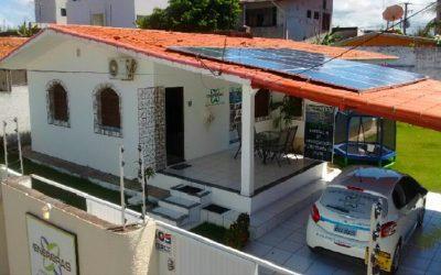 ENERBRAS – ESCRITORIOS PONTA NEGRA – NATAL – 4KW