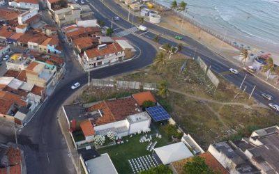 INDUSTRIAL ELEVADORES Eirelli 6kW – Praia do Meio – Natal RN