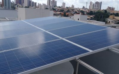 DRA CLARISSE ANDRADE – WEST SIDE BOULEVARD 7,5KW