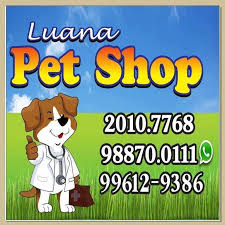 LUANA PET SHOP – 21,45KW